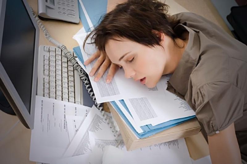 Синдром Хронической Усталости фото